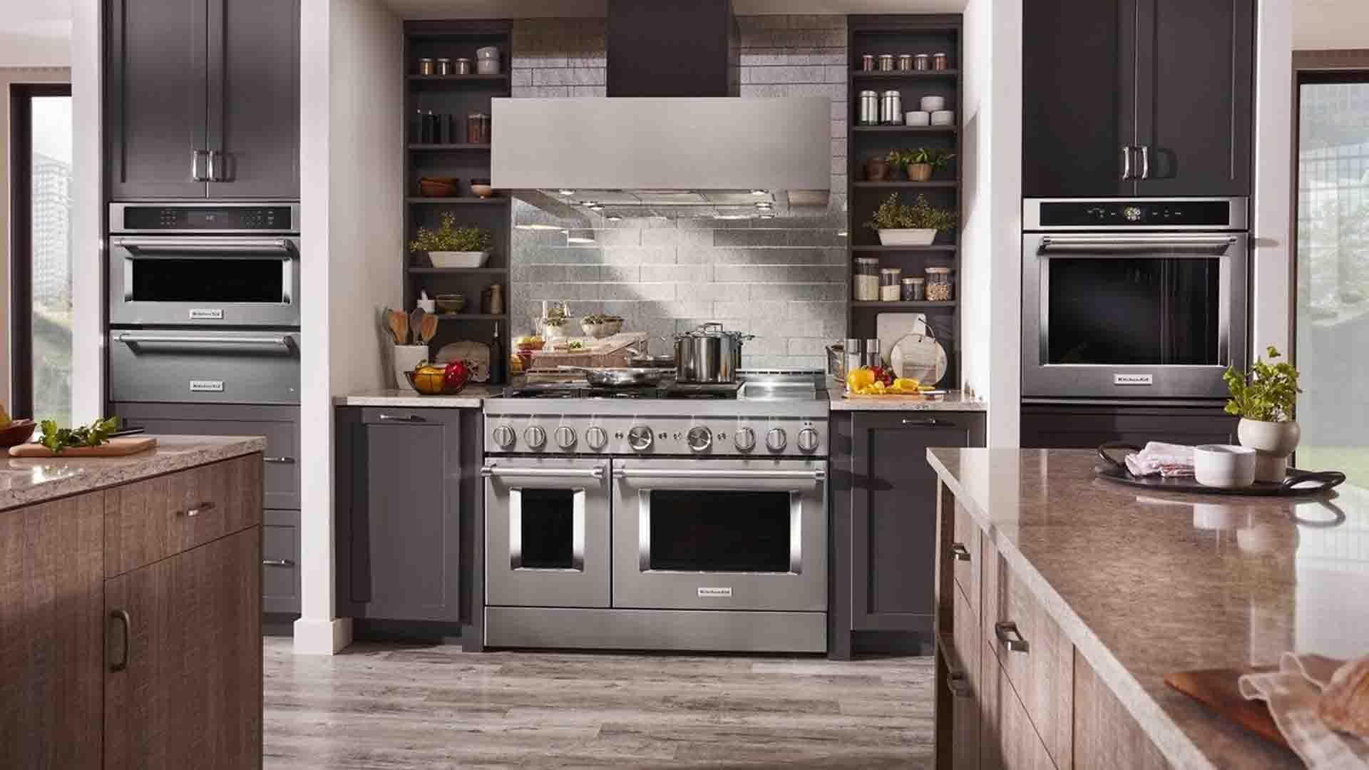kitchenaid appliance repair service near me   Kitchenaid Repairs