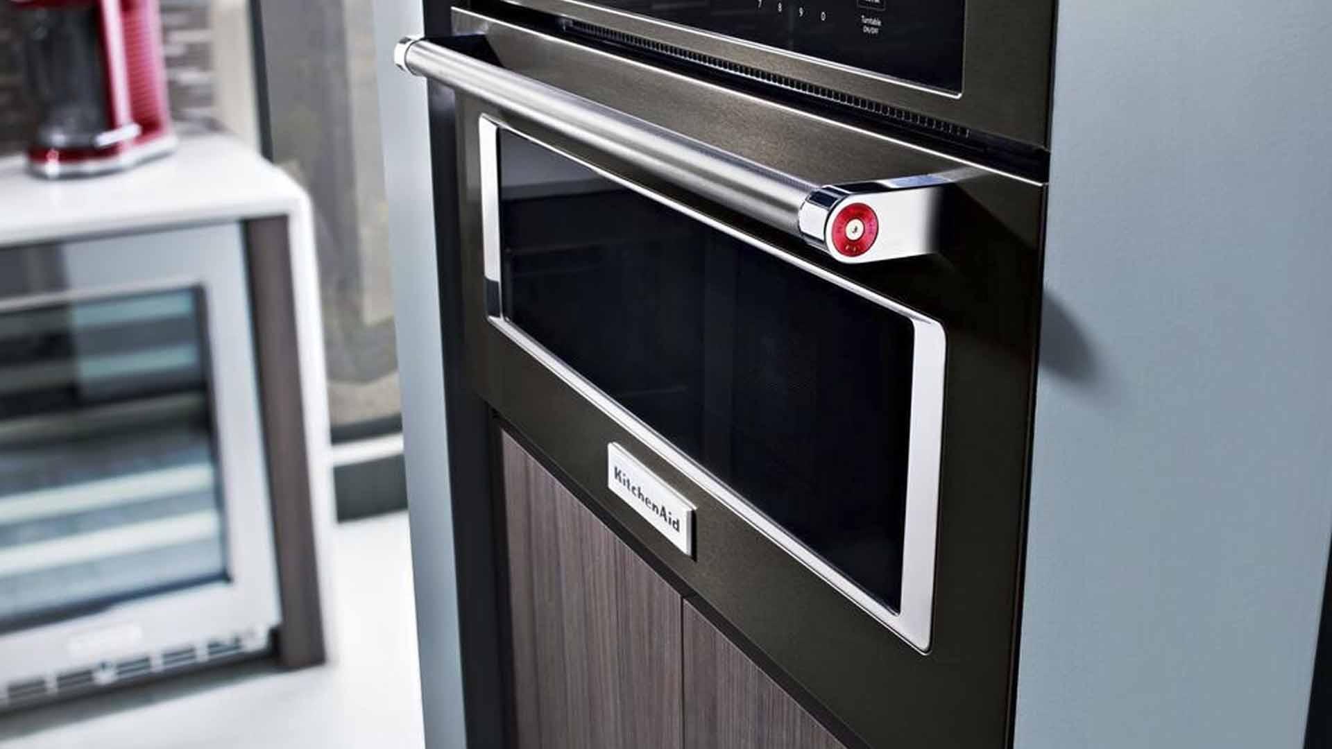 KitchenAid Built-In Microwave Repair Service | KitchenAid Repairs