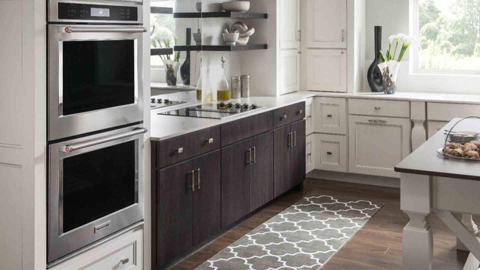 Kitchenaid Double Wall Oven Repair Service | Kitchenaid Repairs