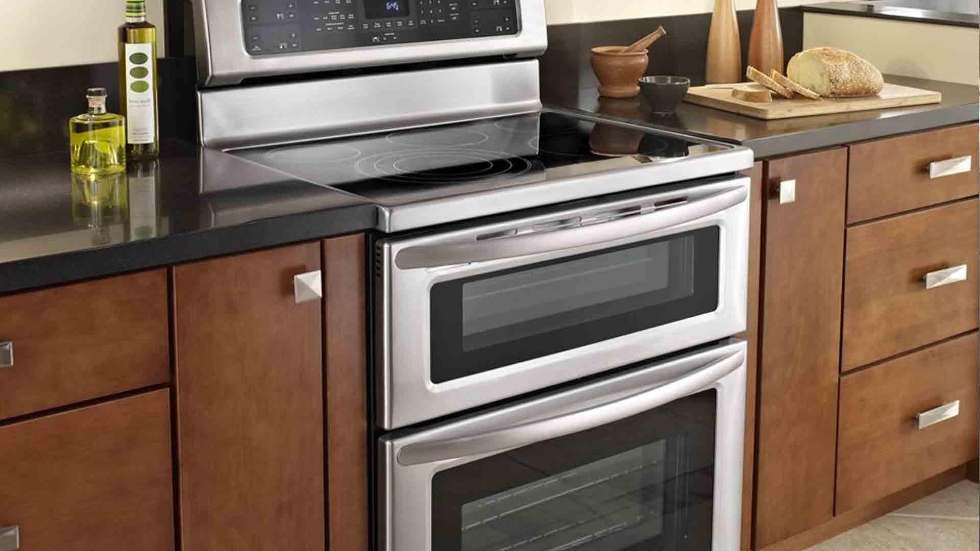 KitchenAid Electric Double Oven Range Repair | KitchenAid Repairs