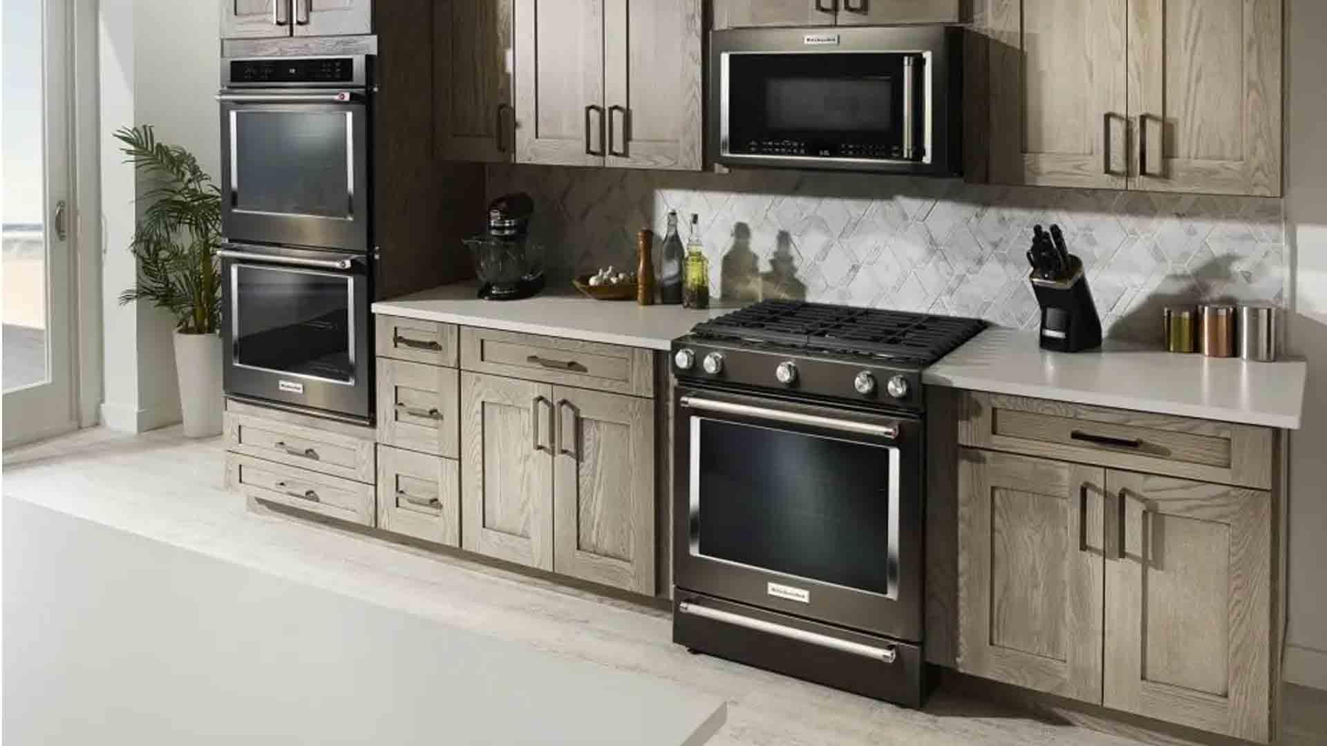 Kitchenaid Repair | Kitchenaid Repairs