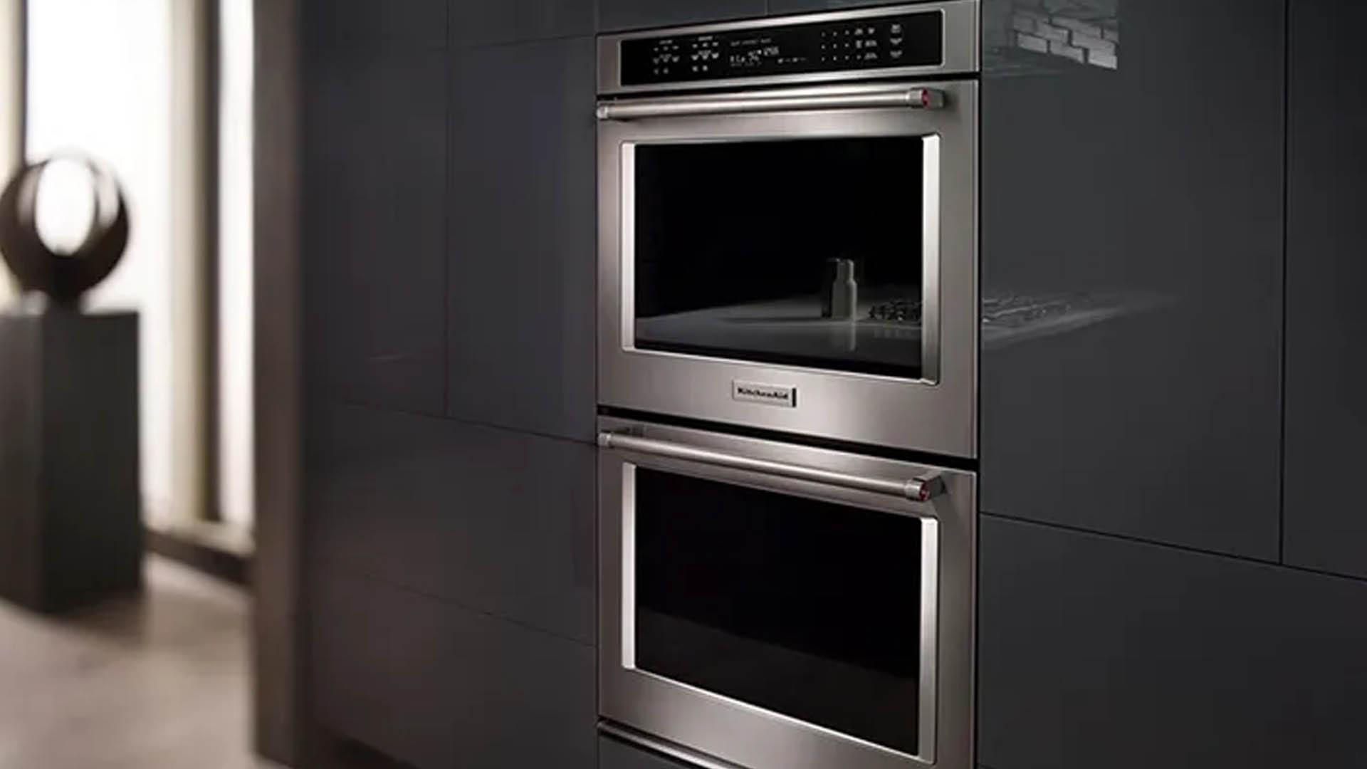 KitchenAid Wall Oven Repair Service | KitchenAid Repairs
