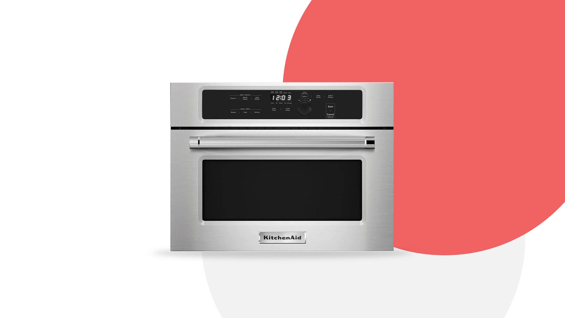 KitchenAid Appliance Repair Service Bellevue | KitchenAid Repairs