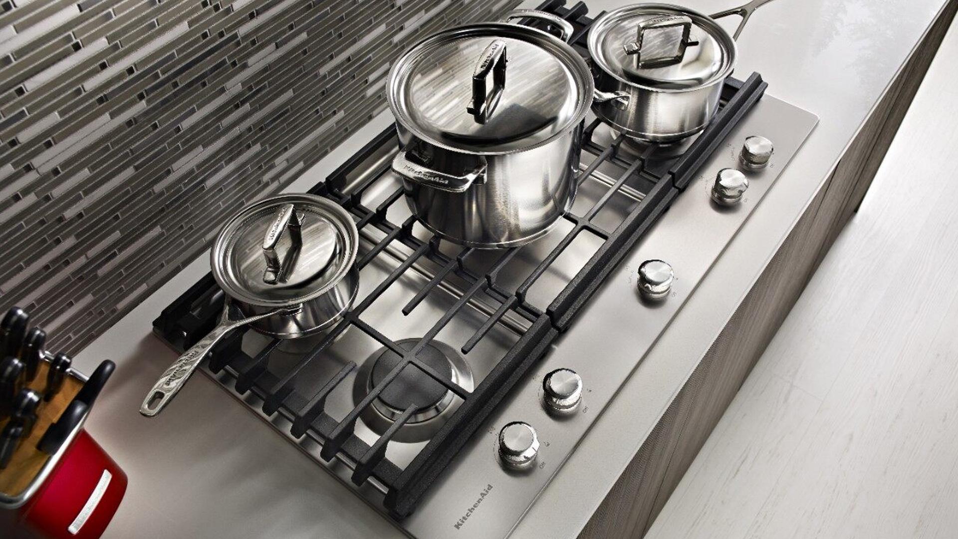 Kitchenaid Cooktop Repair | Kitchenaid Repairs