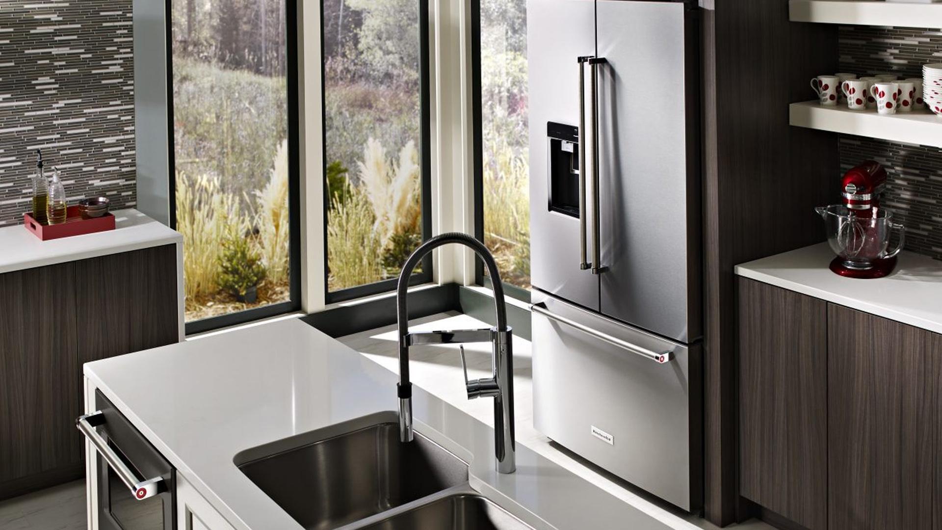 Kitchenaid Freestanding Refrigerator Repair | Kitchenaid Repairs