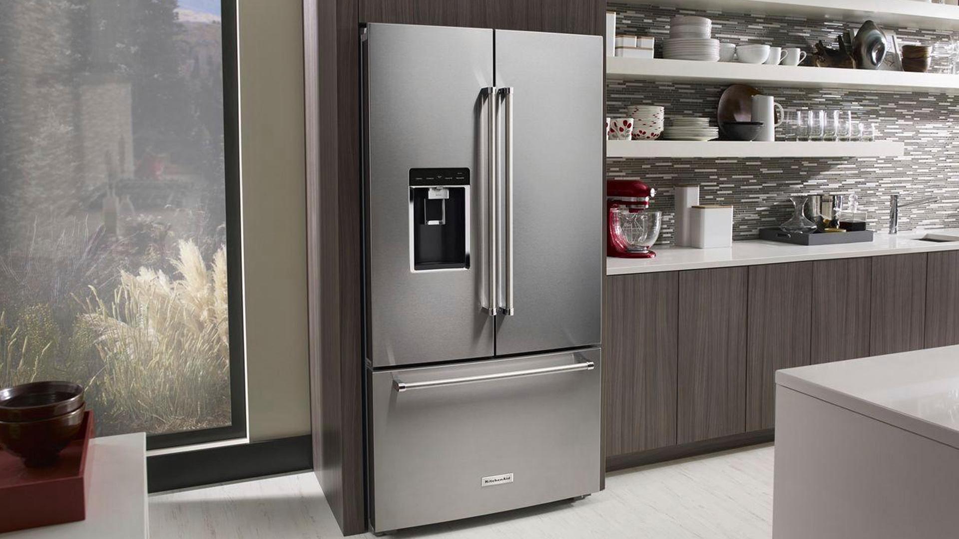 Kitchenaid Refrigerator Repair | Kitchenaid Repairs