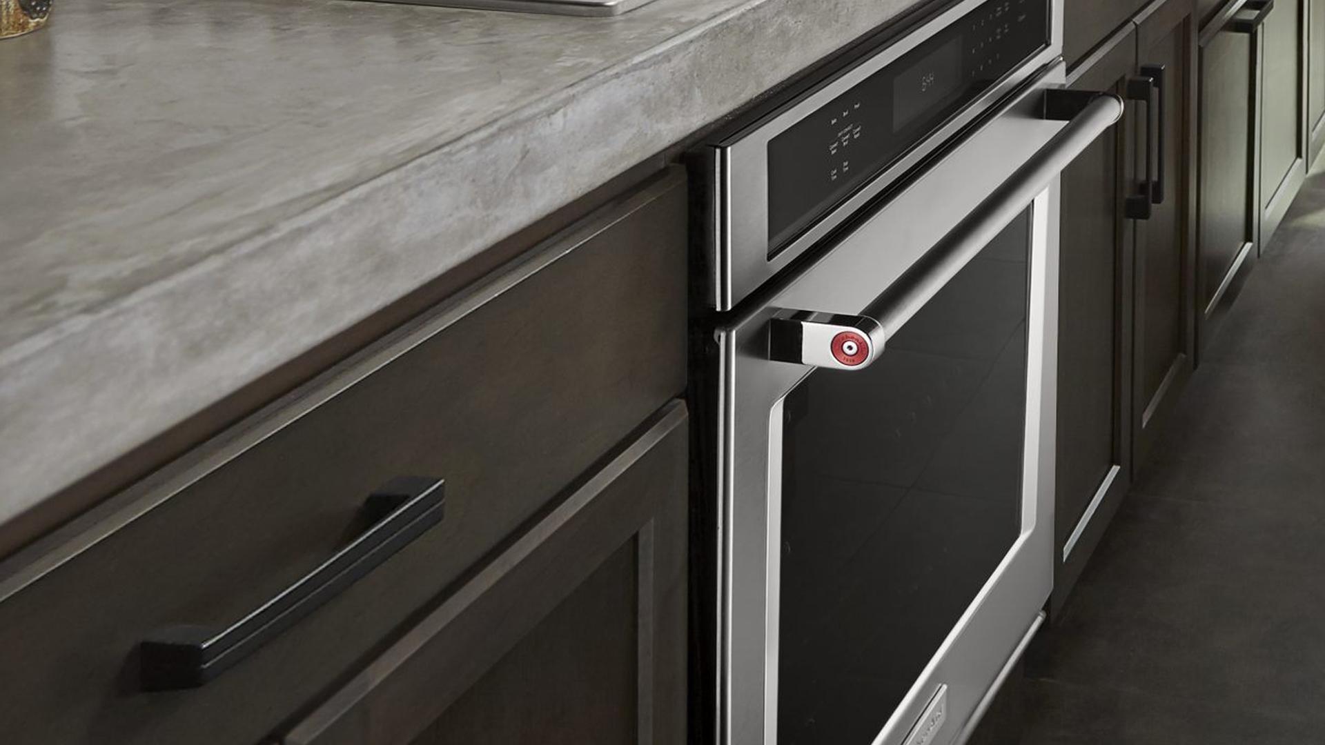 KitchenAid Single Wall Oven Repair | Kitchenaid Repairs